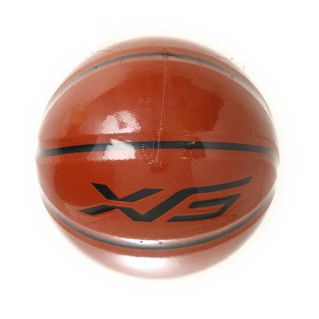 エックスティーエス(XTS) バスケットボール 7号球 PU 781G7ZK5343 BRN (Men's)