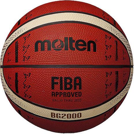 モルテン 奉呈 molten バスケットボール 7号球 一般 大学 高校 セール特価 中学校 B7G2000-S0J BG2000 FIBA スペシャルエディション 男子 自主練 メンズ