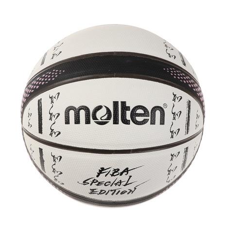 モルテン molten FIBAスペシャルエディションフルカラーVER メンズ 割引 本物 B7G3700-S0J 7号球