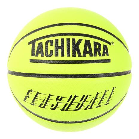 タチカラ TACHIKARA バスケットボール メンズ WEB限定 ご予約品 SB7-219 フラッシュボール