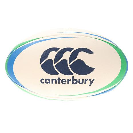 カンタベリー canterbury ラグビーボール 5号 AA00405 24 メンズ タイムセール 交換無料