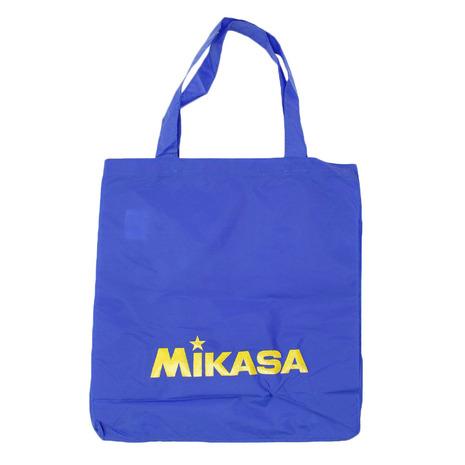 スーパースポーツゼビオ市場店 ミカサ ボール ボール小物 他ボール小物 MIKASA レジャーバッグ トートバッグ ブルー メンズ お得 BA22-BL レディース 新商品 キッズ