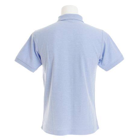 フロントローラグビー(FRONT ROW RUGBY) フロントローマンポロシャツ OXBLU 400104623 (Men's)