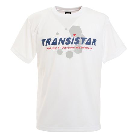 トランジスタ 激安通販ショッピング TRANSISTAR !超美品再入荷品質至上! ヘックスジー HB21TS08-14 半袖Tシャツ メンズ