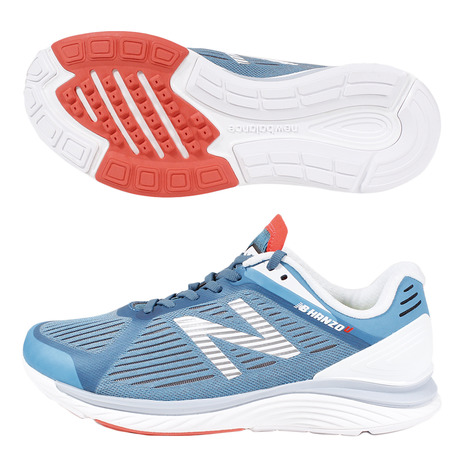 ニューバランス(new balance) HANZO U MHANZUS14E (Men's)