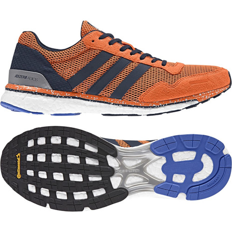 買取り実績  アディダス(adidas) アディゼロ アディゼロ ジャパン ブースト3 ブースト3 ワイド CM8232 CM8232 (Men's), アートショップ フォームス:7cddce60 --- canoncity.azurewebsites.net