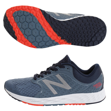 ニューバランス(new balance) FRESH FOAM ZANTE MZANTPC42E (Men's)