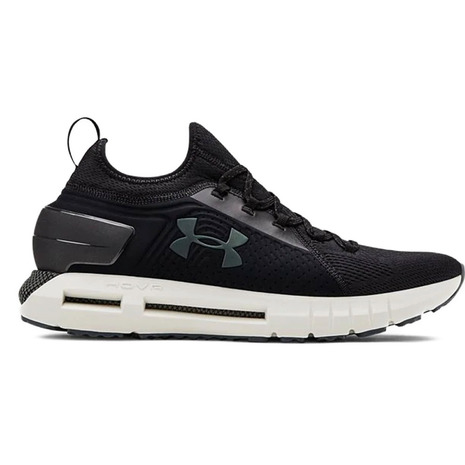 アンダーアーマー(UNDER ARMOUR) UA HOVR Phantom SE #3021587 BLK/OXW/BLK (Men's)