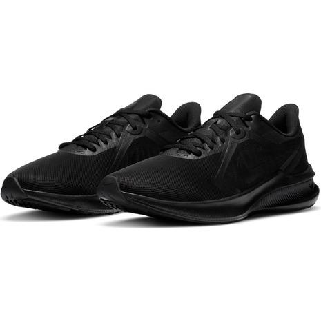 ランニングシューズ メンズ ナイキ(NIKE) ランニングシューズ ダウンシフター 10 CI9981-002 黒 ジョギングシューズ マラソン (メンズ)