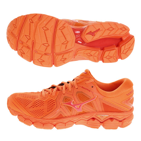 ミズノ(MIZUNO) WAVE SKY 2 J1GC180259 (Men's)