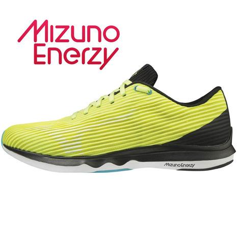ミズノ(MIZUNO) WAVE SHADOW 4 ワイド J1GC202701 (Men's)