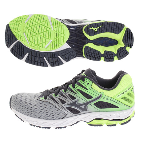 ミズノ(MIZUNO) WAVE SHADOW 2 WIDE J1GC182736 (Men's)
