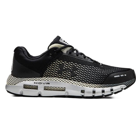 アンダーアーマー(UNDER ARMOUR) UA HOVR Infinite #3021395 BLK/PCG/MGM (Men's)