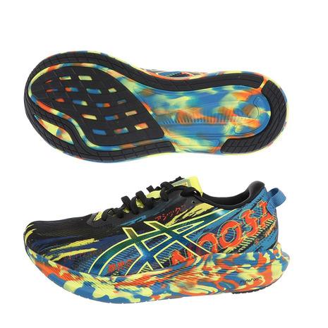 ランニングシューズ メンズ アシックス(ASICS) ランニングシューズ ジョギングシューズ NOOSA TRI 13 1011B021.002 マラソン (メンズ)