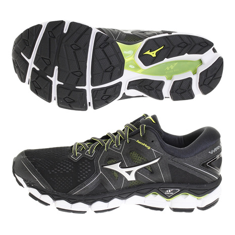 ミズノ(MIZUNO) WAVE SKY 2 SW J1GC181104 (Men's)