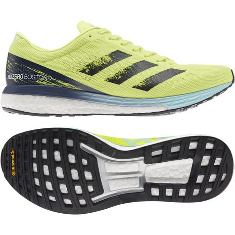 ランニングシューズ メンズ アディダス(adidas) ランニングシューズ アディゼロ ボストン ADIZERO BOSTON 9 H68740 ジョギングシューズ マラソン (メンズ)