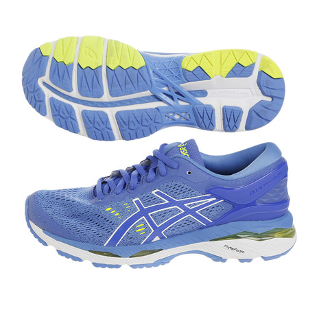 アシックス(ASICS) GEL-KAYANO 24 TJG758.4840 (Lady's)