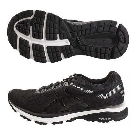 アシックス(ASICS) GT-1000 7 WOMAN 1012A030.001 (Lady's)