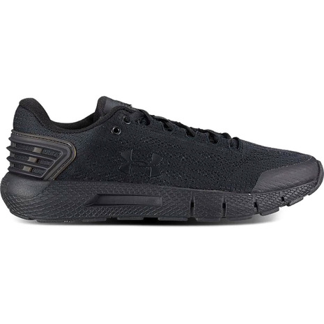 アンダーアーマー(UNDER ARMOUR) UA W Charged Rogue #3021247 BLK/BLK/BLK (Lady's)