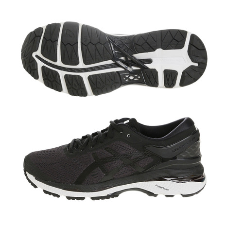 アシックス(ASICS) LADY GEL-KAYANO 24 TJG758.9016 (Lady's)