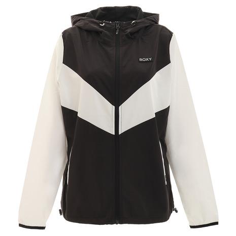 ロキシー ROXY ライトジャケット HORN レディース 供え JACKET 20SPRJK201542BLK 新作製品、世界最高品質人気!