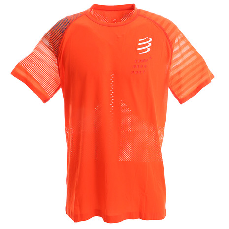 コンプレスポーツ レージング ショートスリーブ Tシャツ TSRUNR-SS-22 (Men's)
