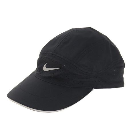 スーパースポーツゼビオ市場店 ナイキ NIKE ランニング エアロビル 海外並行輸入正規品 テイルウィンド オンライン価格 キャップ エリート 帽子 人気商品 BV2204-010SU19 メンズ