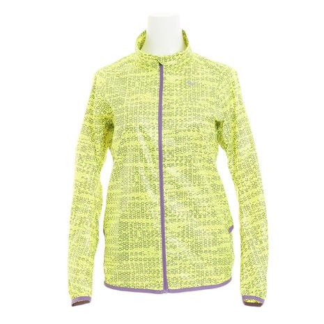 ミズノ(MIZUNO) ウィンドブレーカーシャツ J2ME770131 (Lady's)