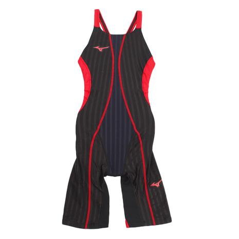 ミズノ(MIZUNO) FINA承認 FX SONICハーフスーツ N2MG823096 (Lady's)