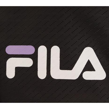 フィラ(FILA) 2重底バッグ 128535PPL (Men's、Lady's)