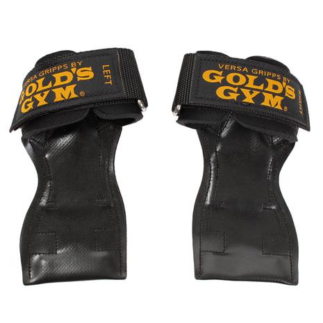 ゴールドジム(GOLD'S GYM) パワーグリップ PRO G3710 (Men's、Lady's)
