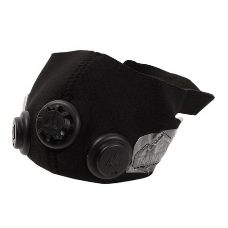 トレーニングマスク トレーニングマスク 2.0ブラック S 29000001 (Men's)