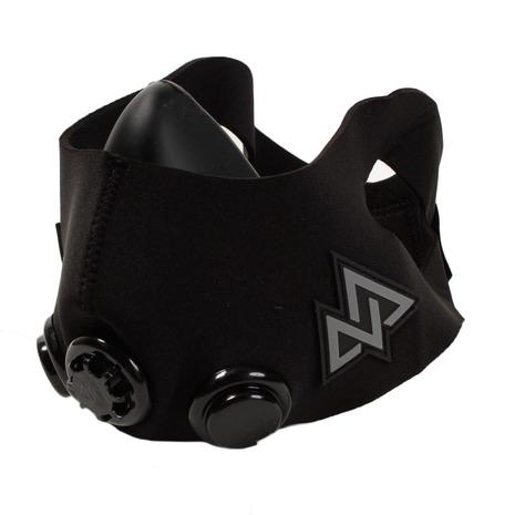 トレーニングマスク トレーニングマスク 2.0ブラック L 29000003 (Men's)
