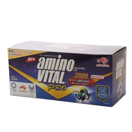 3/30日限定!要エントリーでポイント21倍! アミノバイタル(amino VITAL) アミノバイタルプロ 120本 (Men's、Lady's)