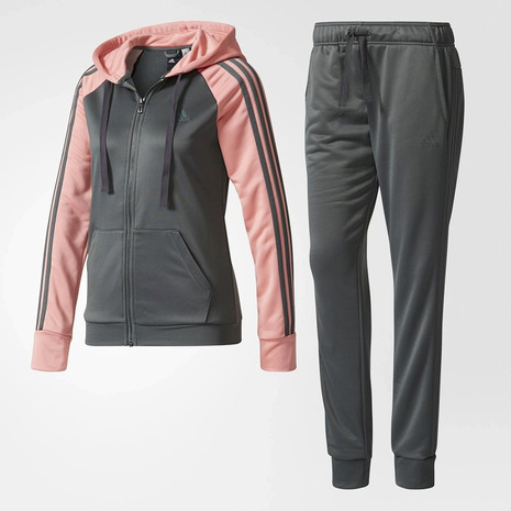 アディダス(adidas) RE-FOCUS トラックスーツ MMJ89-BQ8395 (Lady's)