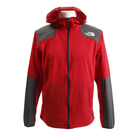 ノースフェイス(THE NORTH FACE) ANYTIME WIND フーディー NP71877 RR (Men's)
