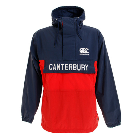 カンタベリー(canterbury) アノラックフーディ RA79592 29 オンライン価格 (Men's)