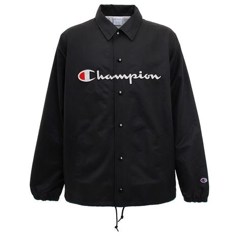 チャンピオン-ヘリテイジ(CHAMPION-HERITAGE) コーチジャケット アクションスタイル C3-R608 090 (Men's)