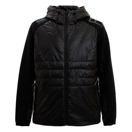 カンタベリー(canterbury) クイーンズインサレーションジャケット RP79546 19 (Men's)