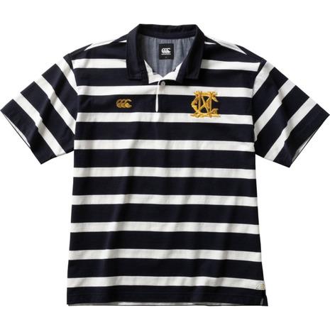 カンタベリー(canterbury) 半袖ラガーシャツ RA30115 29 (Men's)