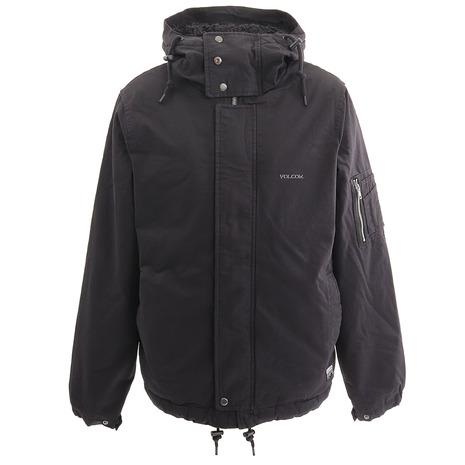 ボルコム(Volcom) Vaugan ジャケット 19A1731913 BLK (Men's)