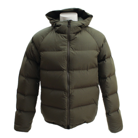 MONOBI(MONOBI) DEFENSE ジャケット MMB19A4110 OLIVE (Men's)