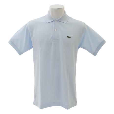 ラコステ(LACOSTE) 【海外サイズ】ポロシャツ L1212AL-T01 オンライン価格 (Men's)