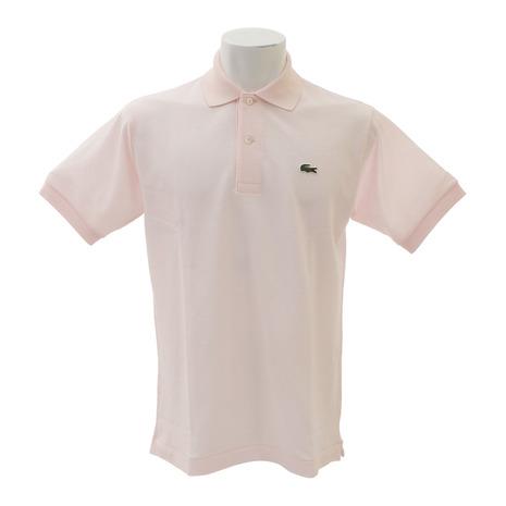 ラコステ(LACOSTE) ポロシャツ L1212AL-T03 (Men's)