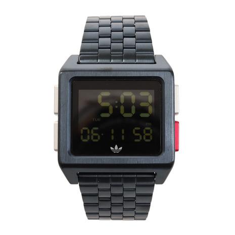 【5のつく日 エントリー&カード決済でポイント5倍~】 アディダス オリジナルス(adidas originals) 時計 Archive M1 Z013041-00 オンライン価格 (Men's)