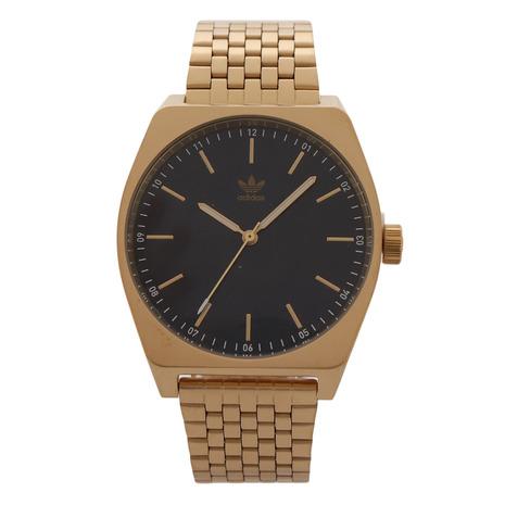【5のつく日 エントリー&カード決済でポイント5倍~】 アディダス オリジナルス(adidas originals) 腕時計 Process M1 Z022913-00 (Men's、Lady's)