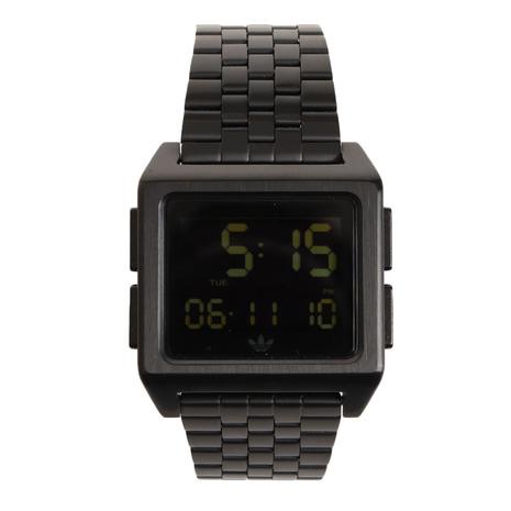 アディダス オリジナルス(adidas originals) 時計 Archive M1 Z01001-00 オンライン価格 (Men's)