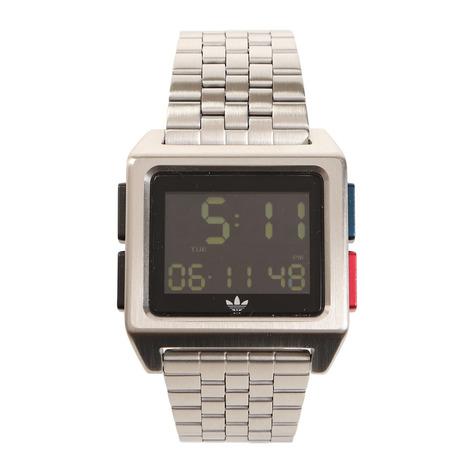 【5のつく日 エントリー&カード決済でポイント5倍~】 アディダス オリジナルス(adidas originals) 時計 Archive M1 Z012924-00 オンライン価格 (Men's)