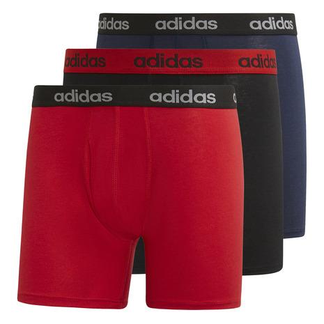 アディダス 国内即発送 予約 adidas ブリーフ IUC81-FS8395 メンズ 3枚組