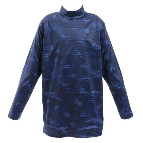 エーシーピージー ACPG 日本全国 送料無料 ジュニア ウインドクロス 防風 カモ 長袖ハイネックシャツ 893PA9ASC5010NVY キッズ 入荷予定